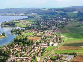 Die Baubranche in den Regionen der Schweiz
