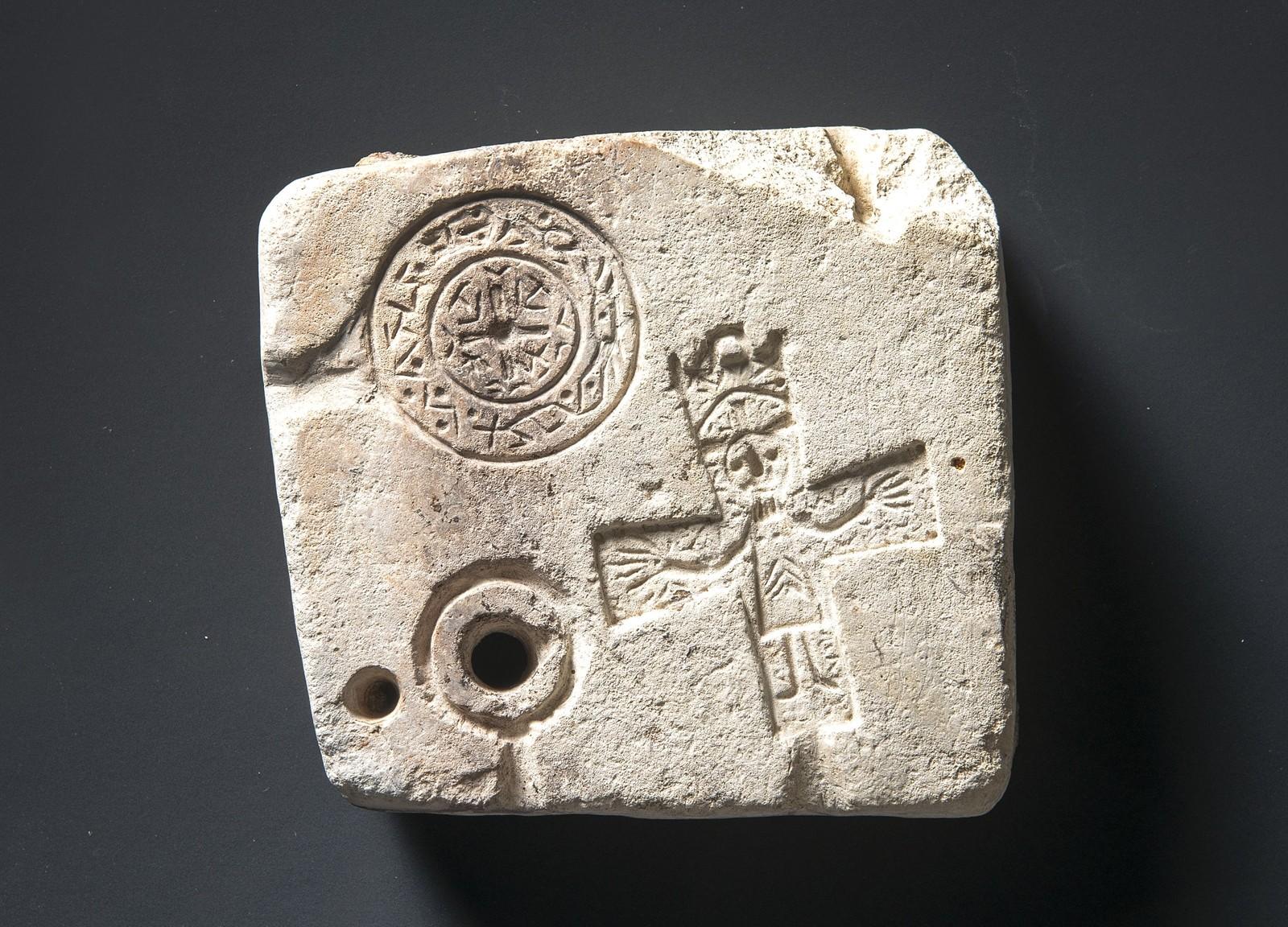 Archäologische Ausgrabungen bei Sennhof-Gefängnis
