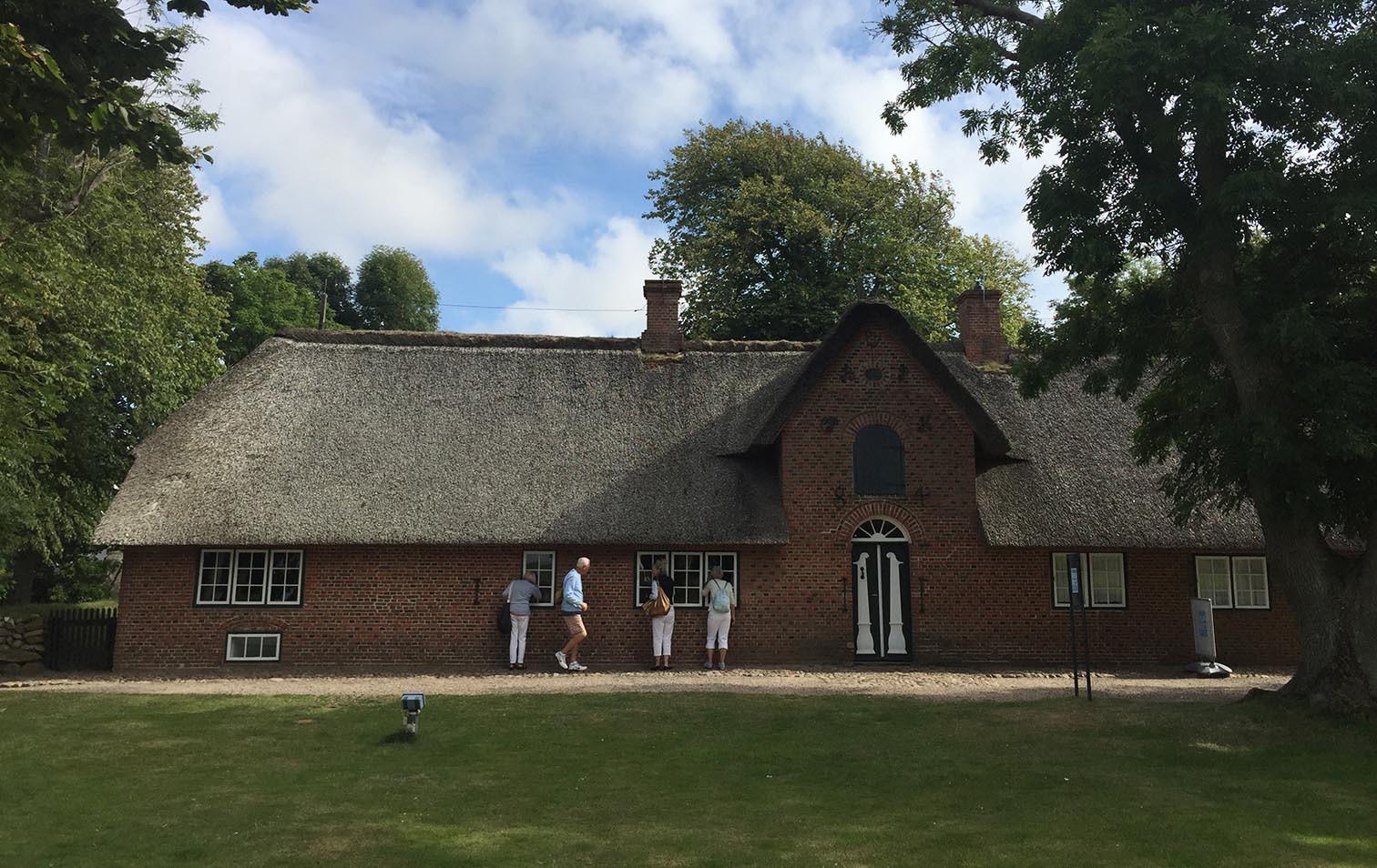 Museum Altfriesisches Haus