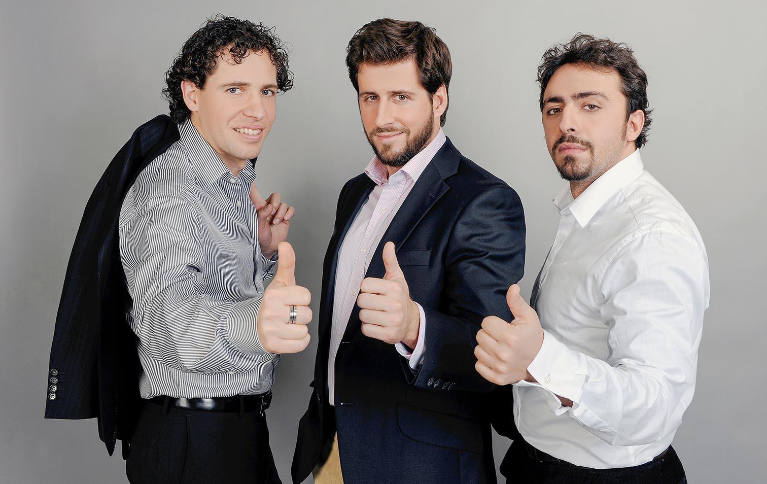 Albanese-Brüder