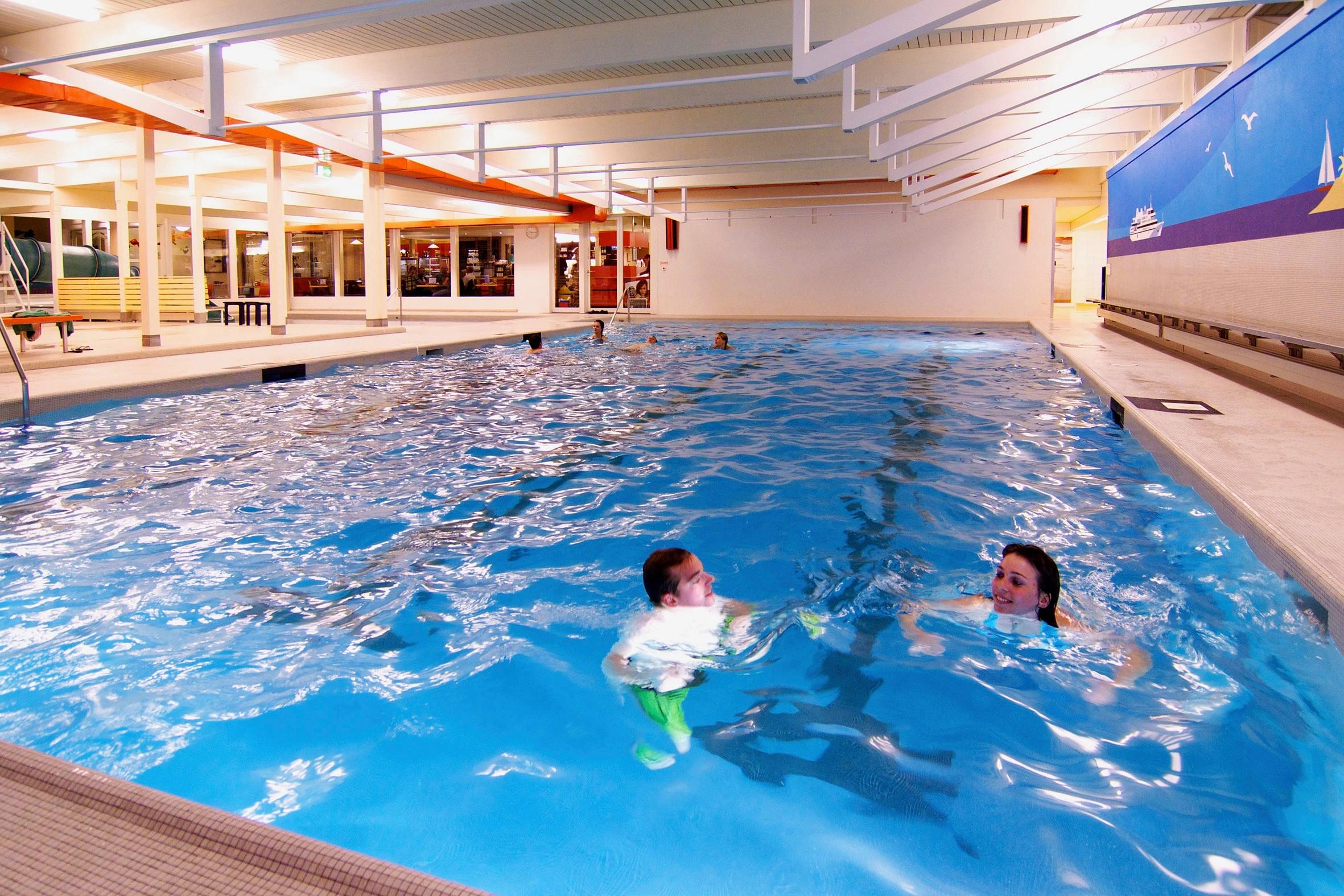 Aquacenter Obwalden
