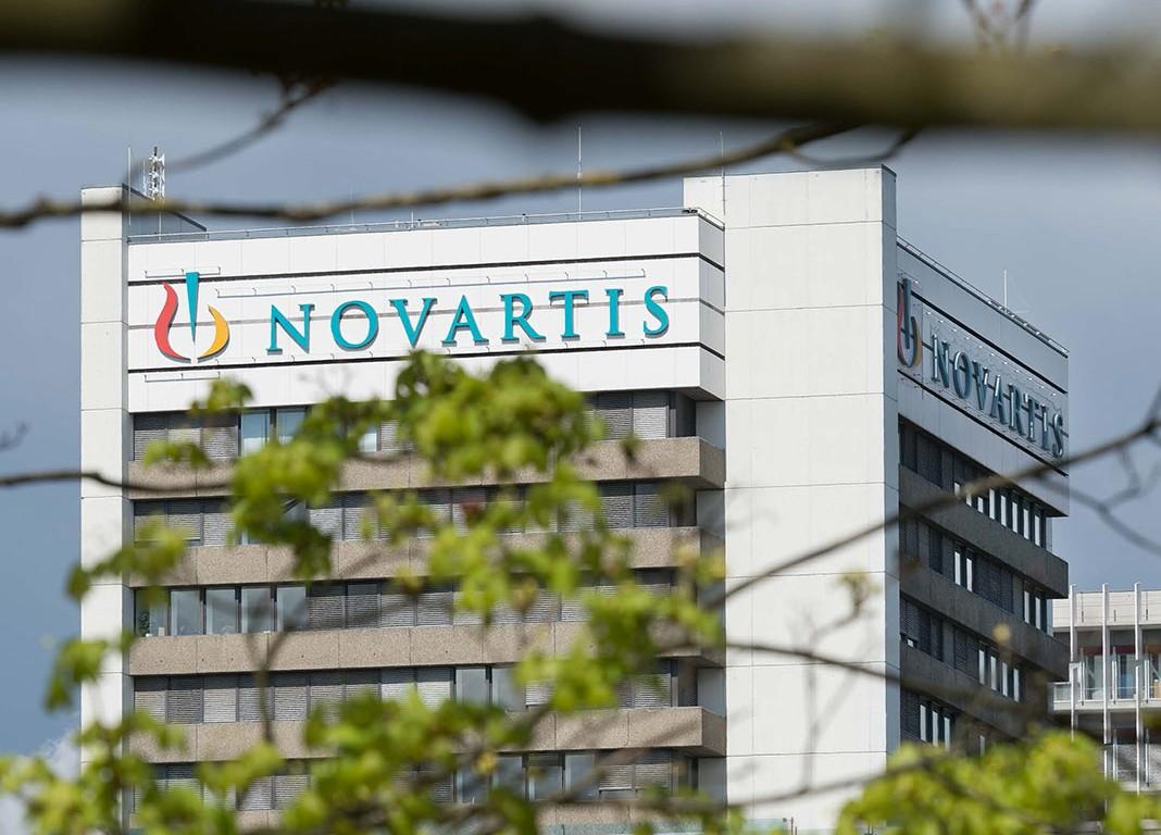 Novartis Tower