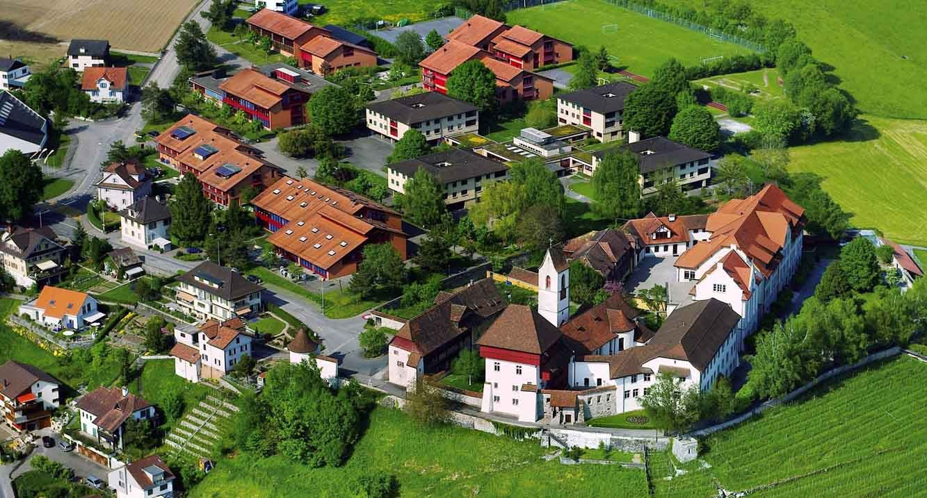 Heilpädagogisches Zentrum in Hohenrain