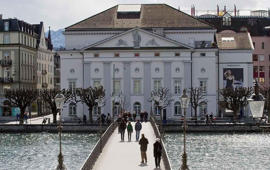 Theater Luzern