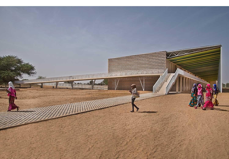 Université Alioune DIOP de Bambey