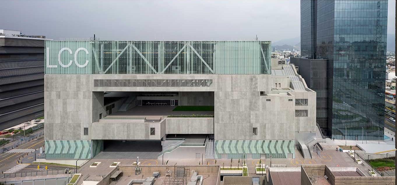 Lima Kongresszentrum