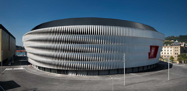 San-Mamés-Stadion