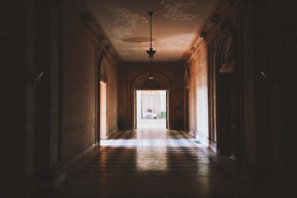 Lynnewood Hall in Pennsylvania