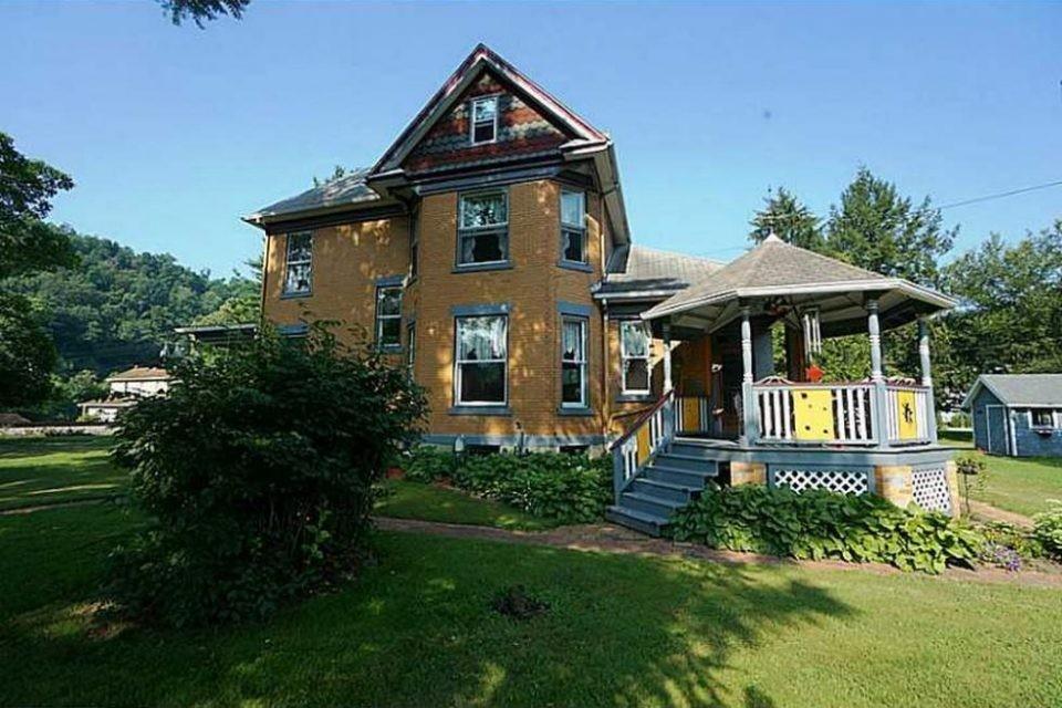 Häuser Usa Kaufen