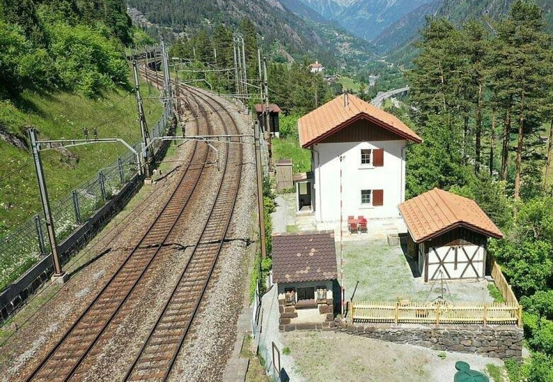 Wärterhaus