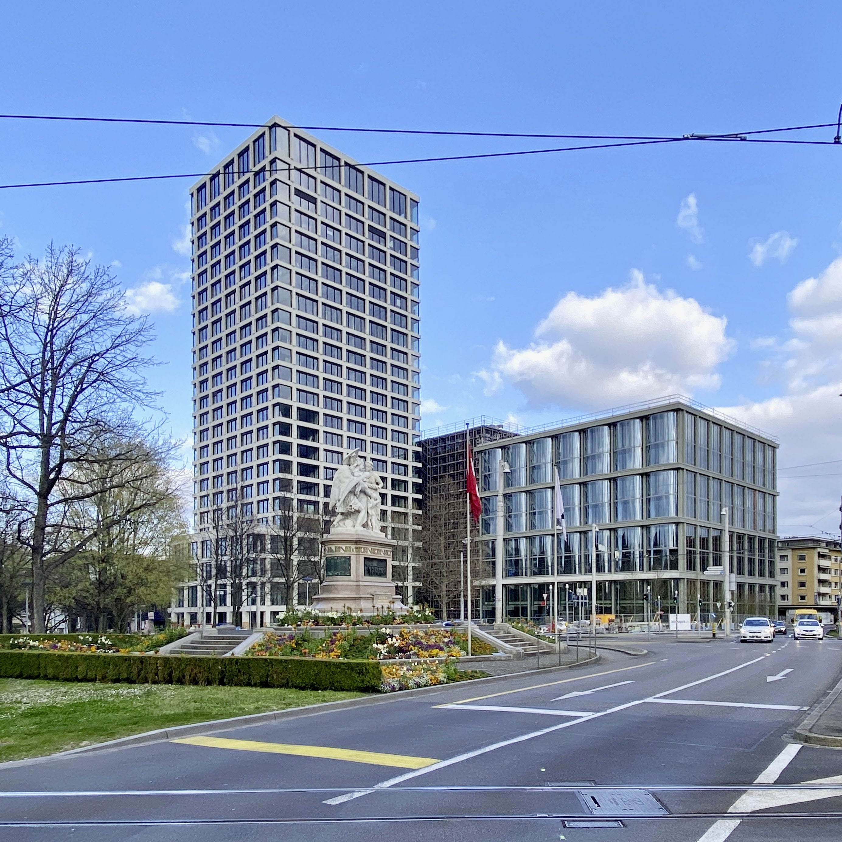 Baloise-Park Basel