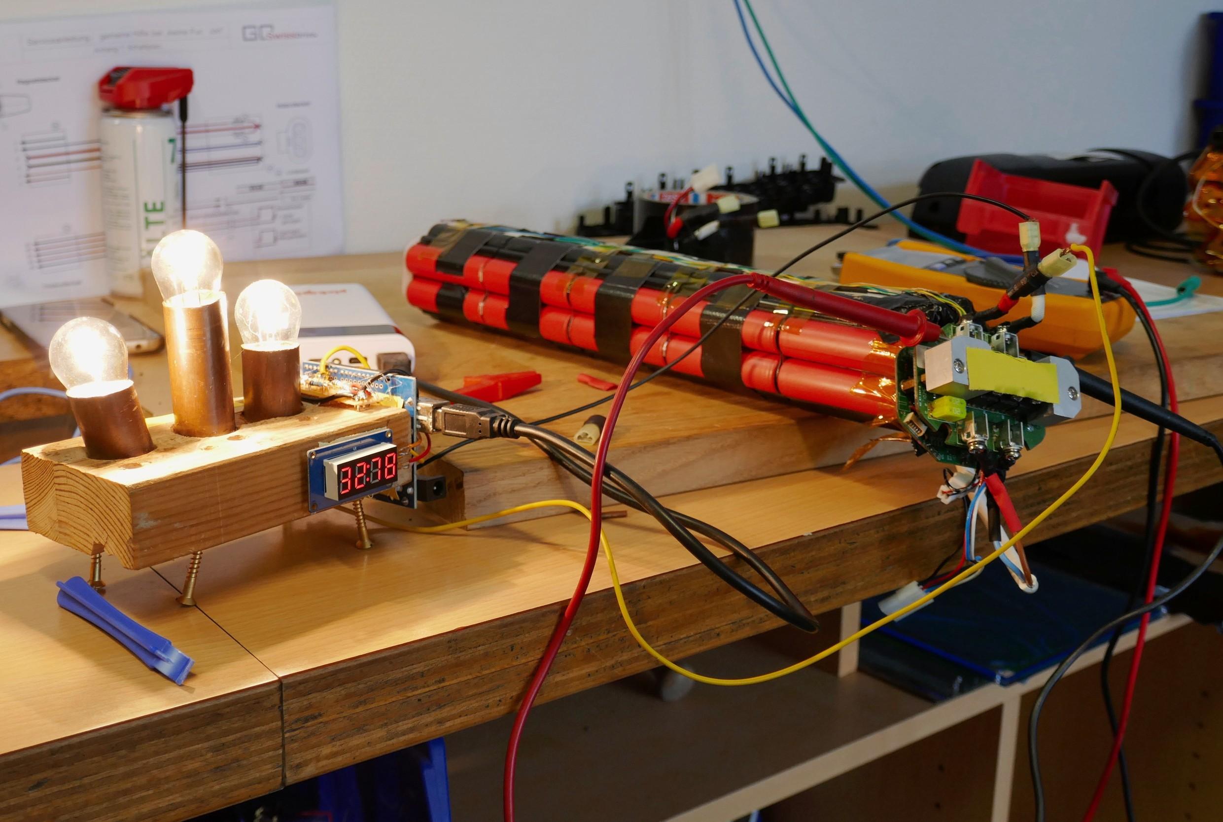 Smart City Lab Basel «upvolt»