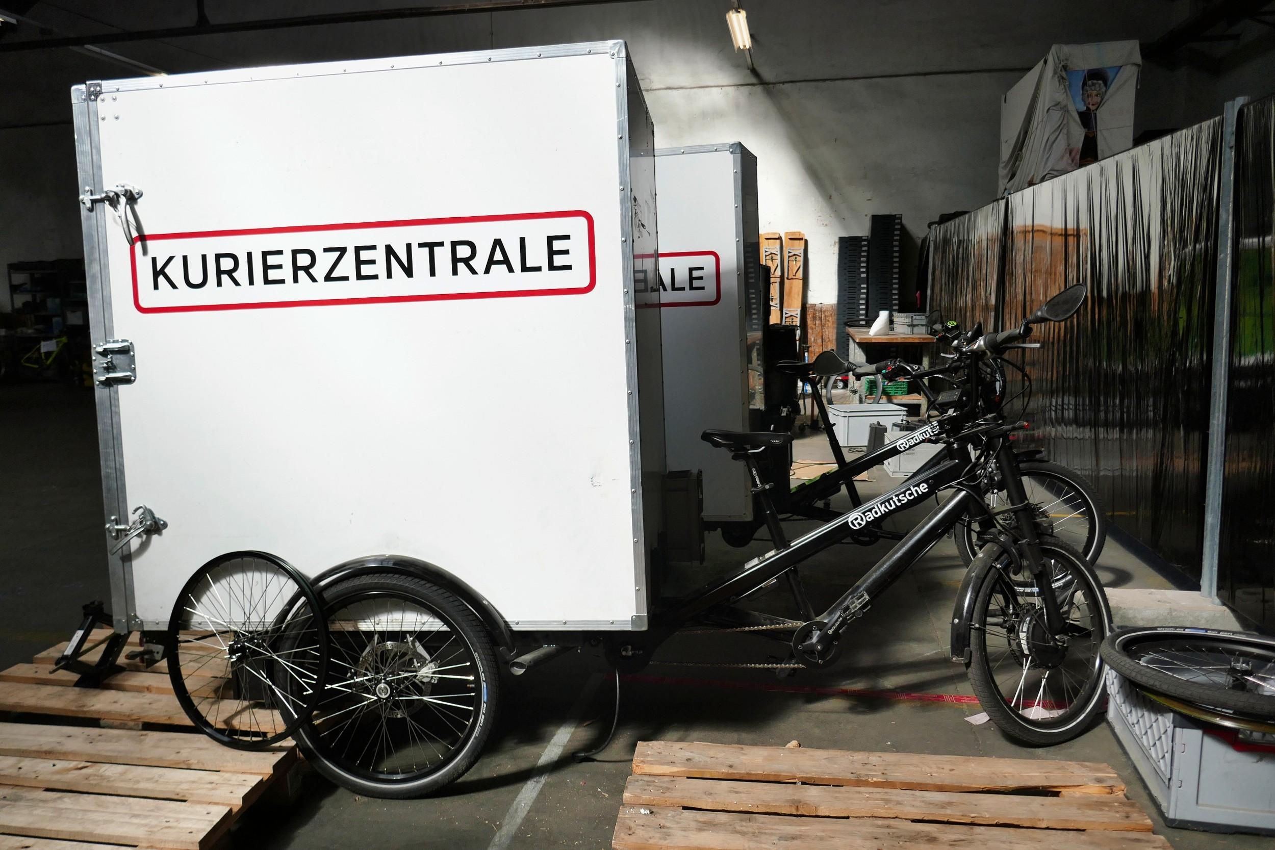 Smart City Lab Basel Kurier