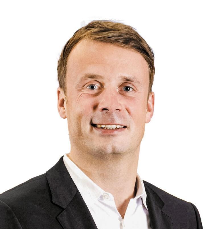 Robert Weiner Wüest Partner