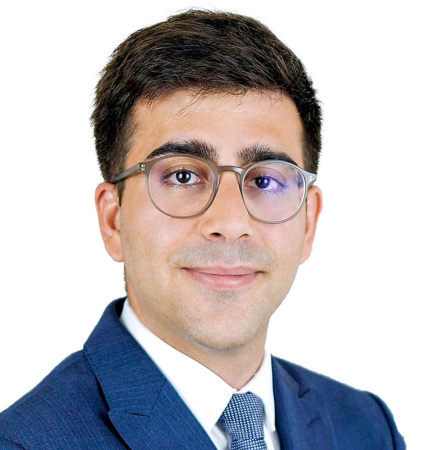 Marco Vincenzi BAK