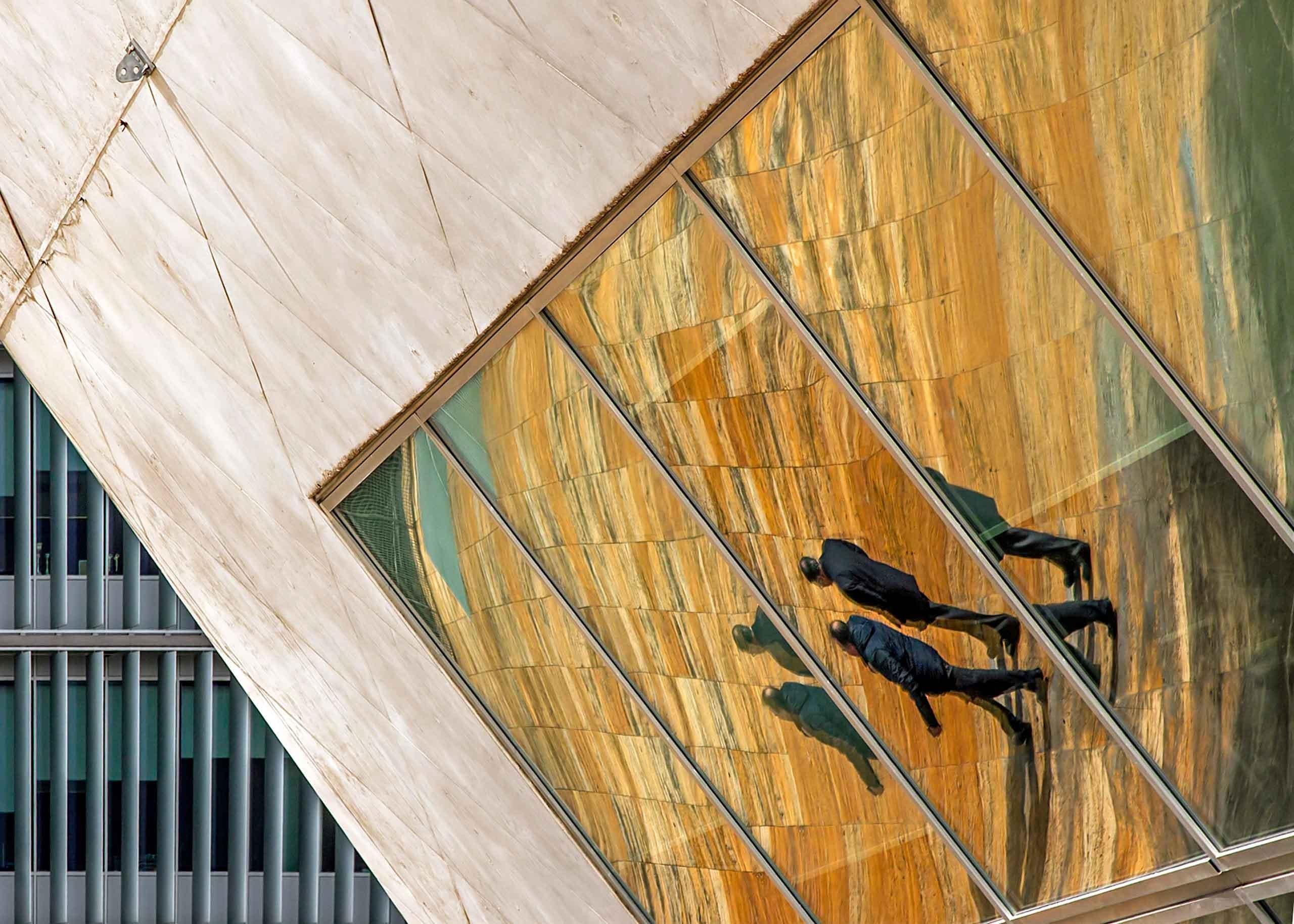 Konzerthaus Porto in Portugal