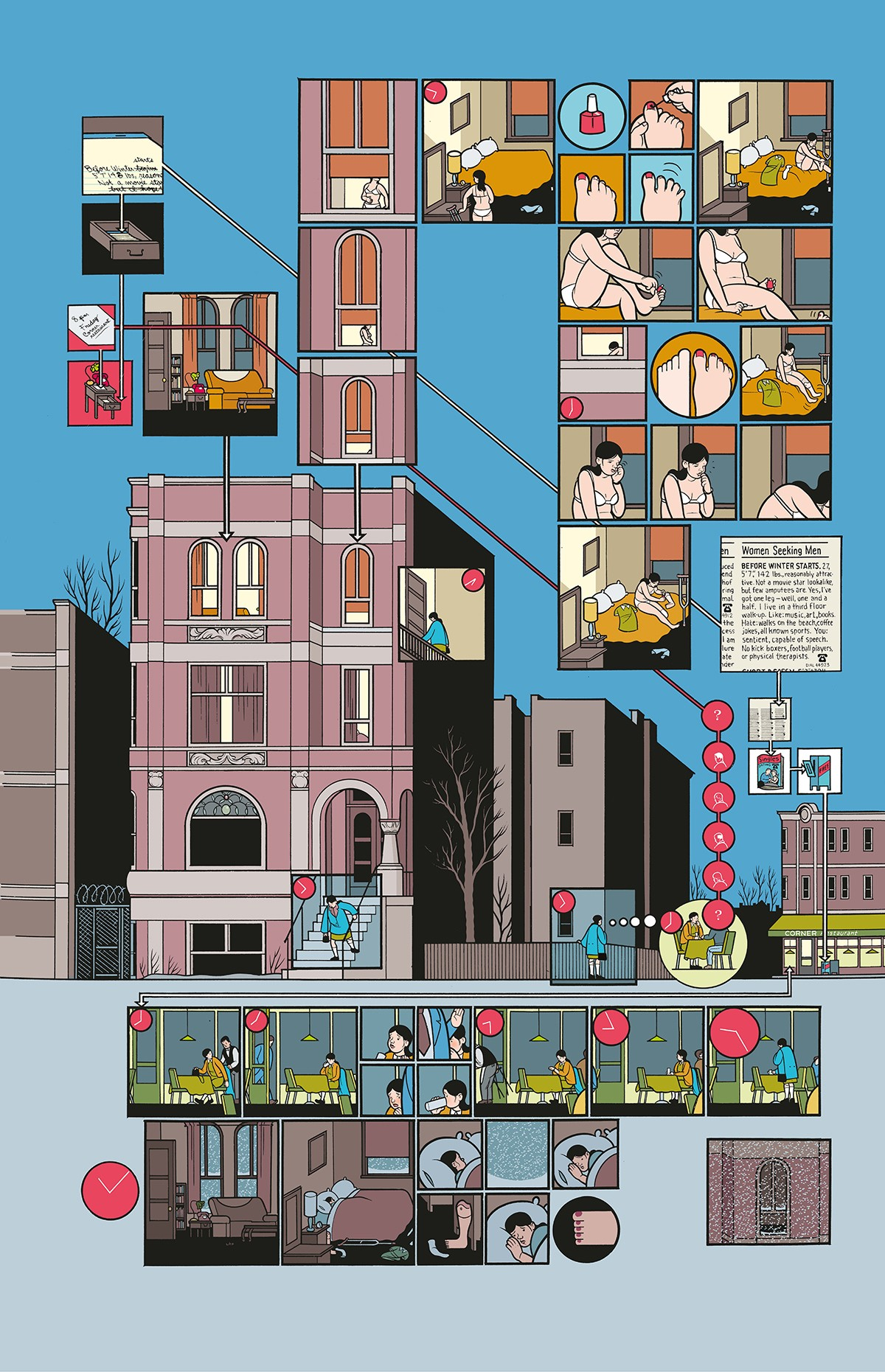 13_Big-City-Life_Chris-Ware_Building-Stories_2012_Presse