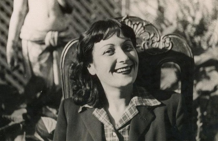 Lina Bò Bardi