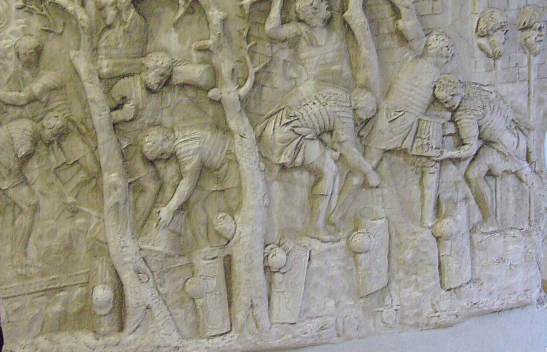 Römisches Relief