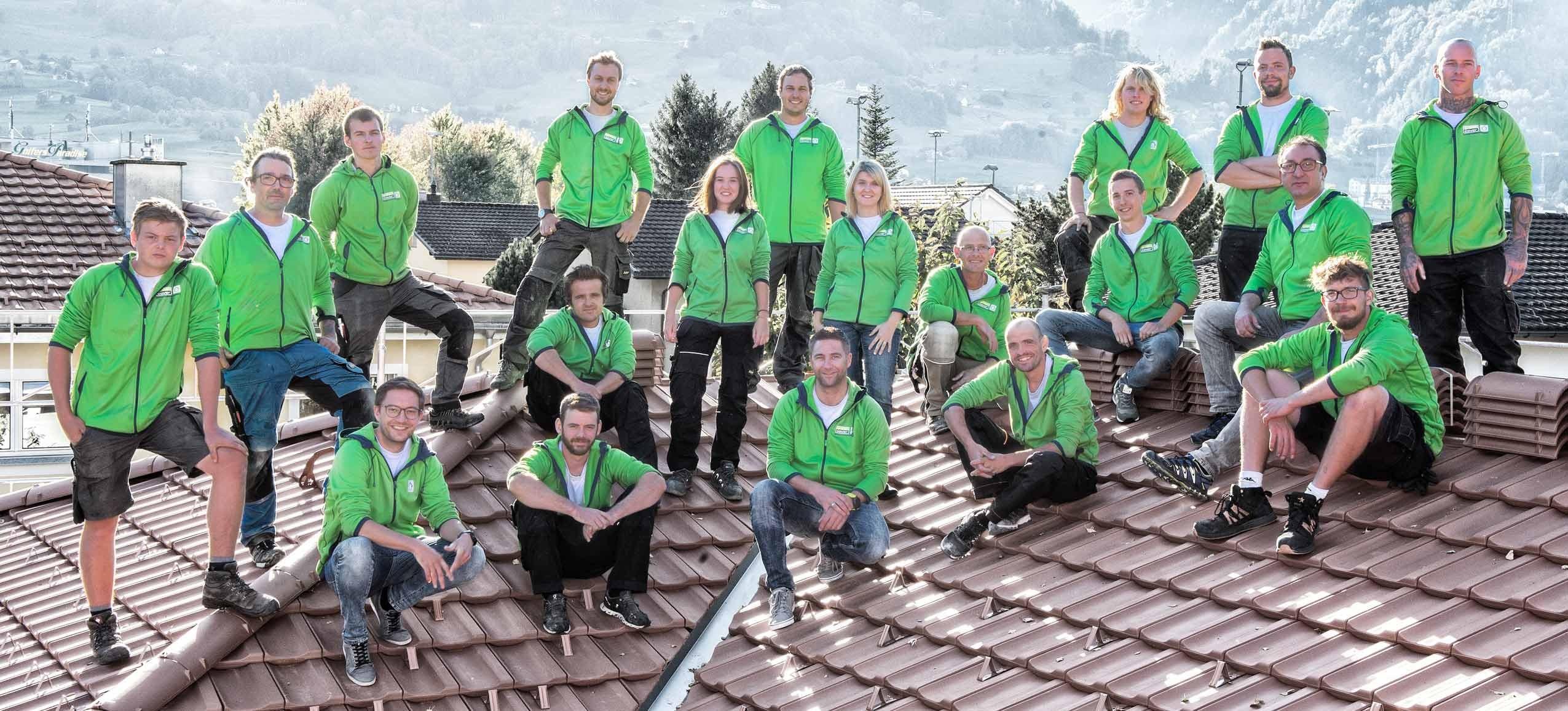 Team Greencover AG