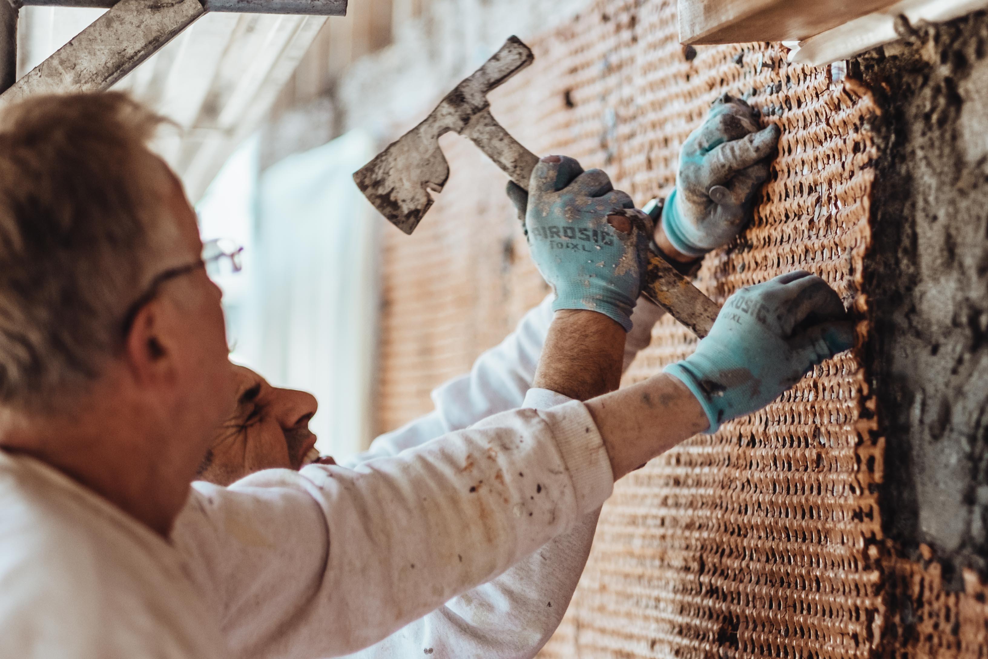 Maler und Gipserarbeiten