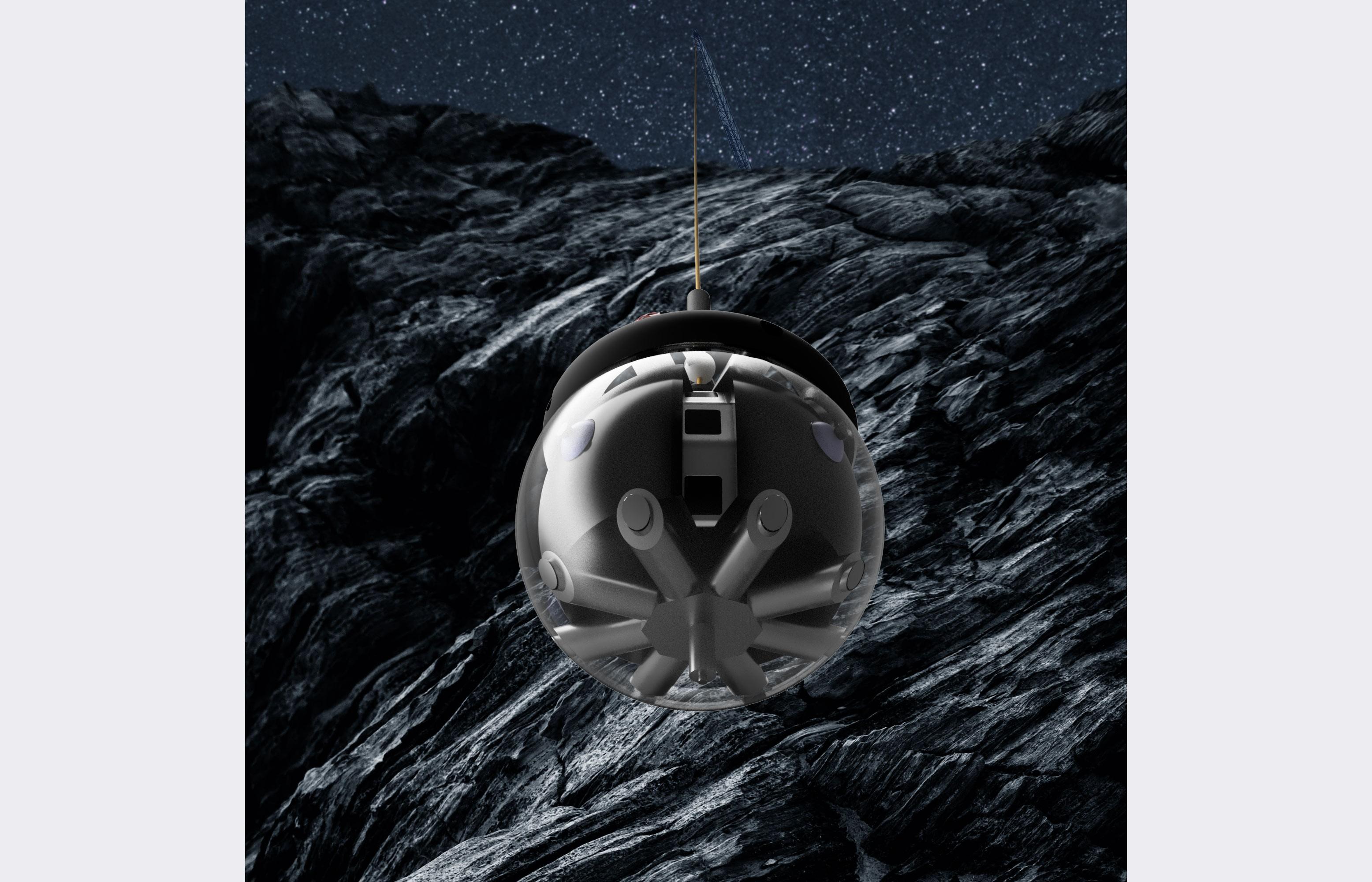 Daedalus (Visualisierung)