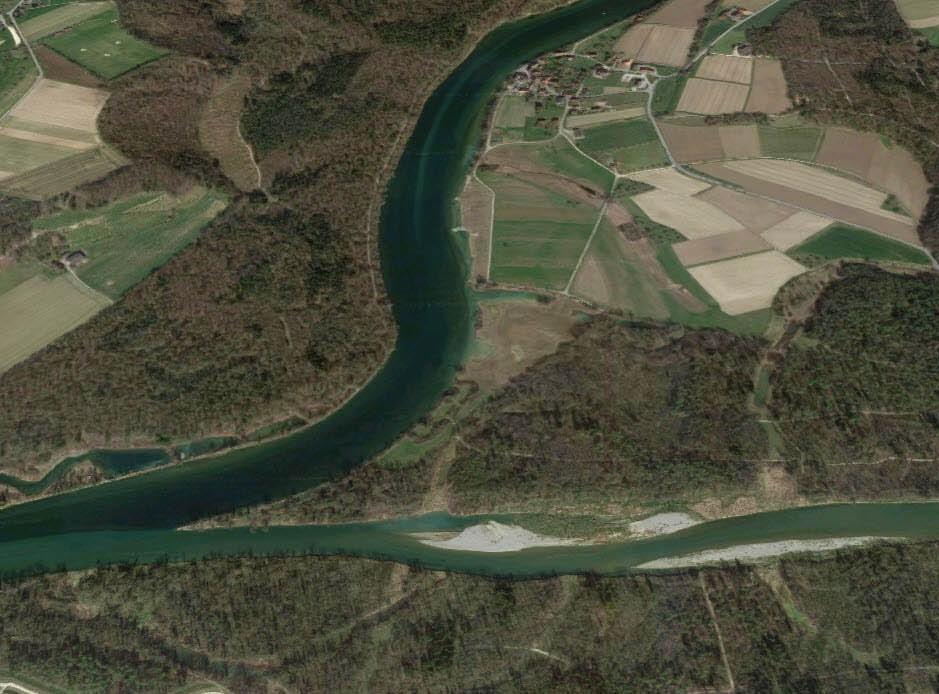 Ellikerfeld bei Ellikon am Rhein