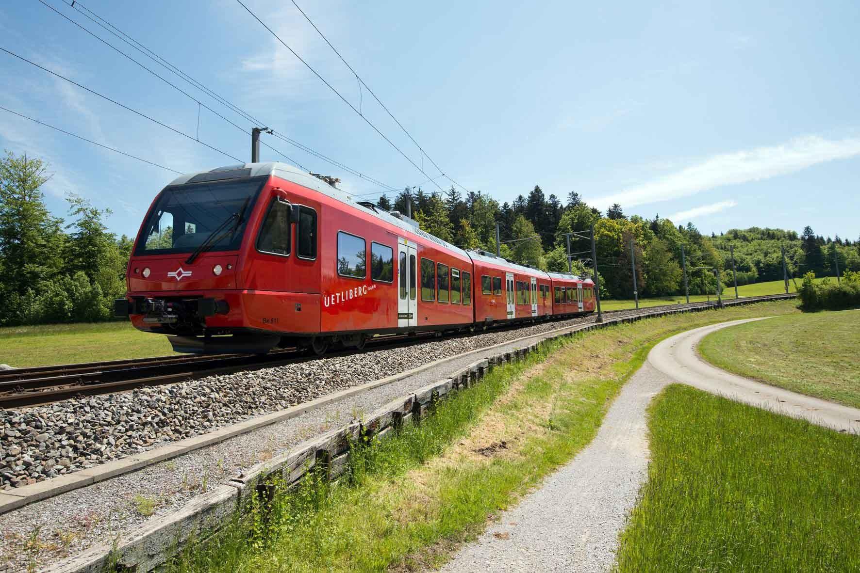 Uetlibergbahn