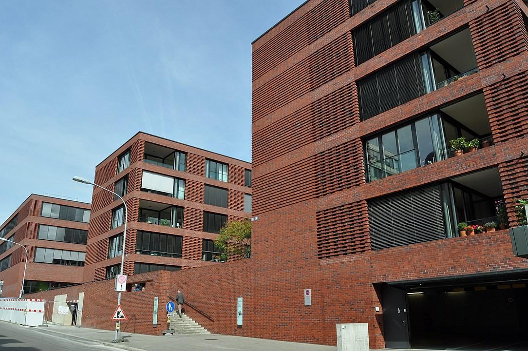 Careum-Campus in Zürich