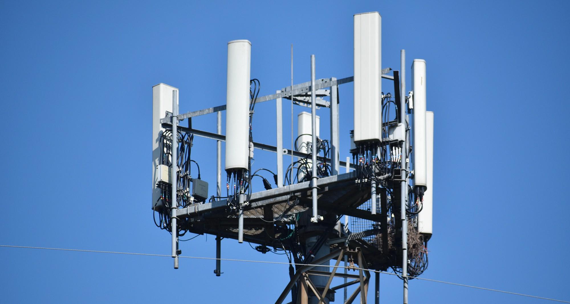 G5-Antenne