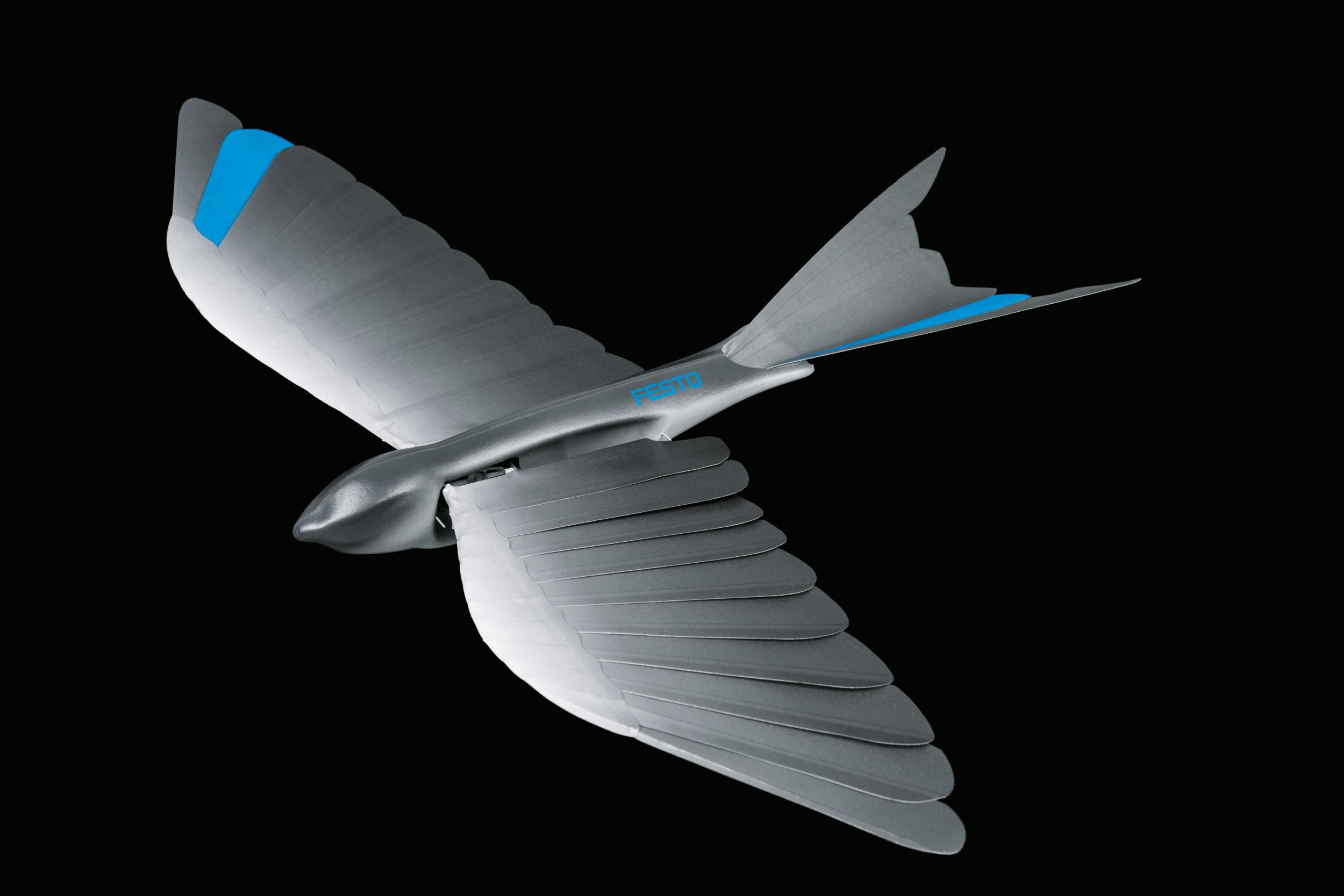 «Bionic Swift» Festo AG