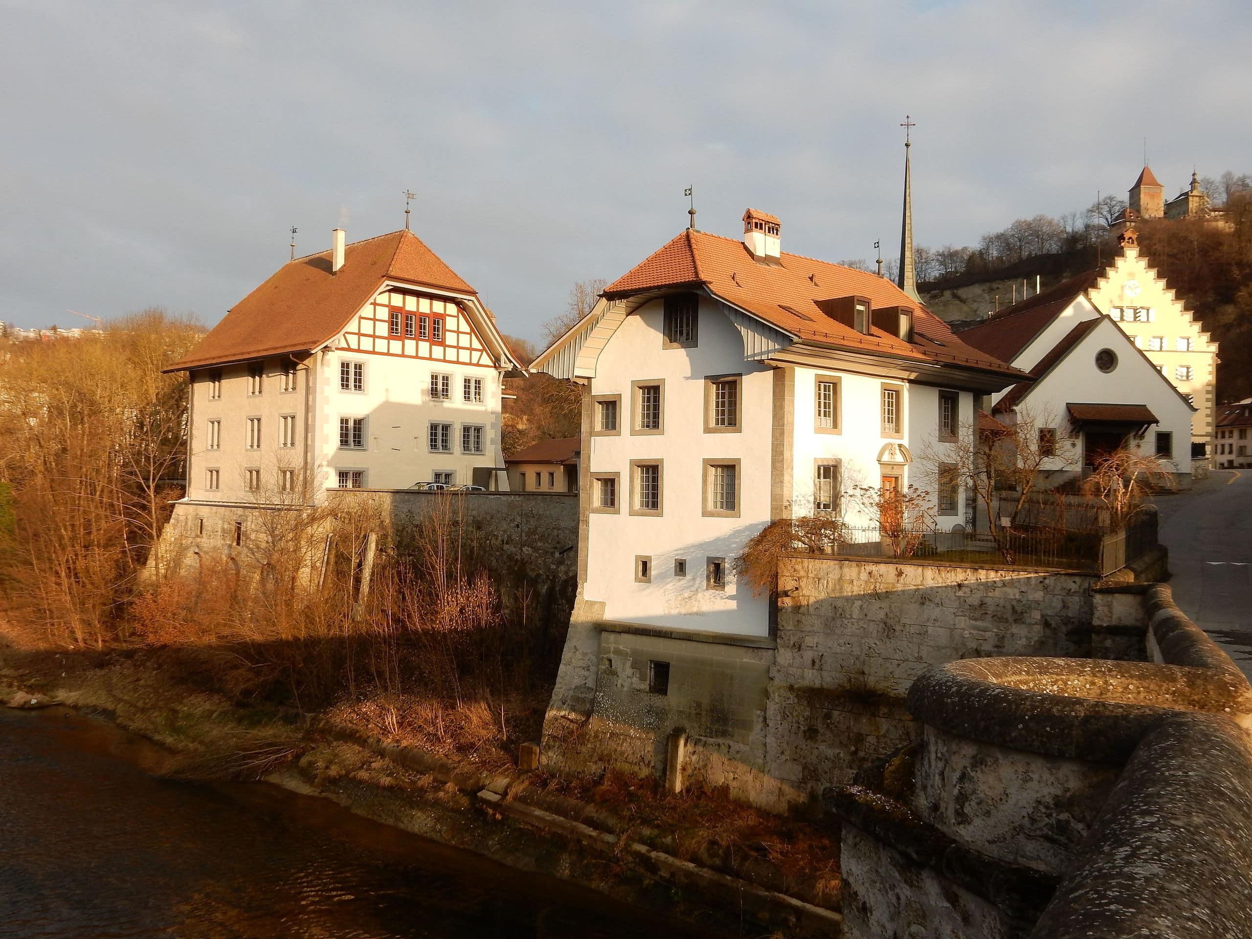 Komturei St. Johann in Freiburg