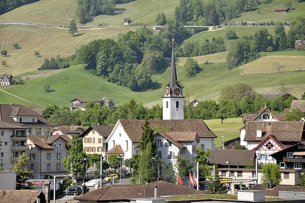 Seewen Solothurn