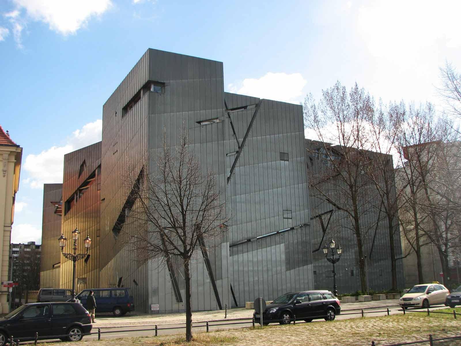 Jüdisches Museum in Berlin
