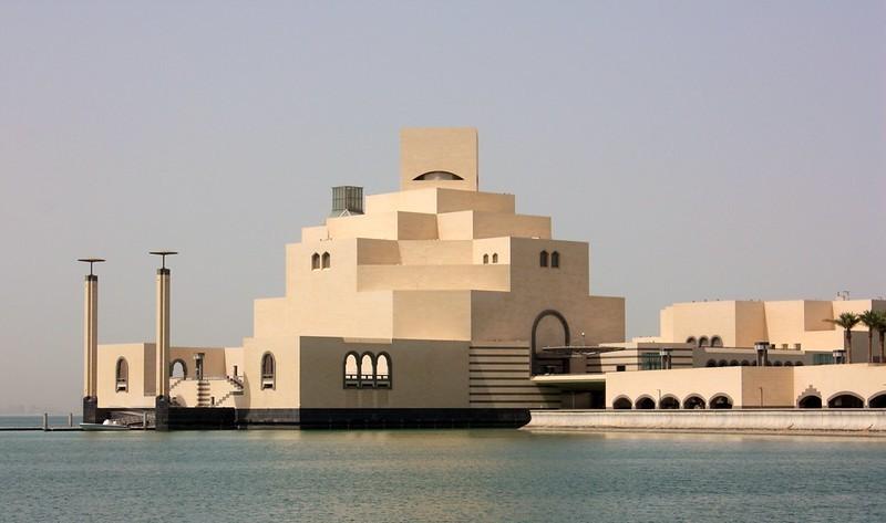 Museum für islamische Künste in Doha