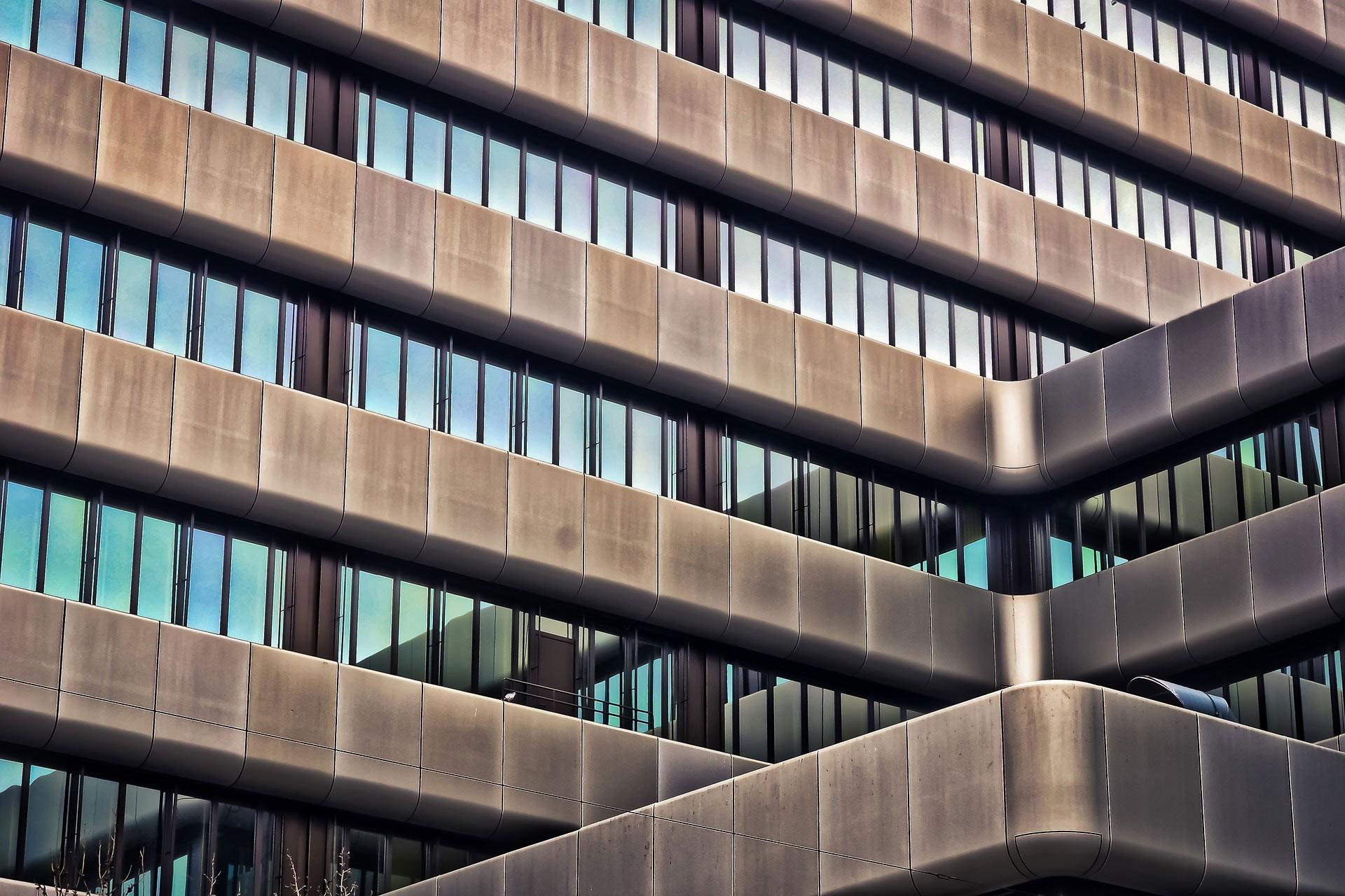 Gebäude (Detail)