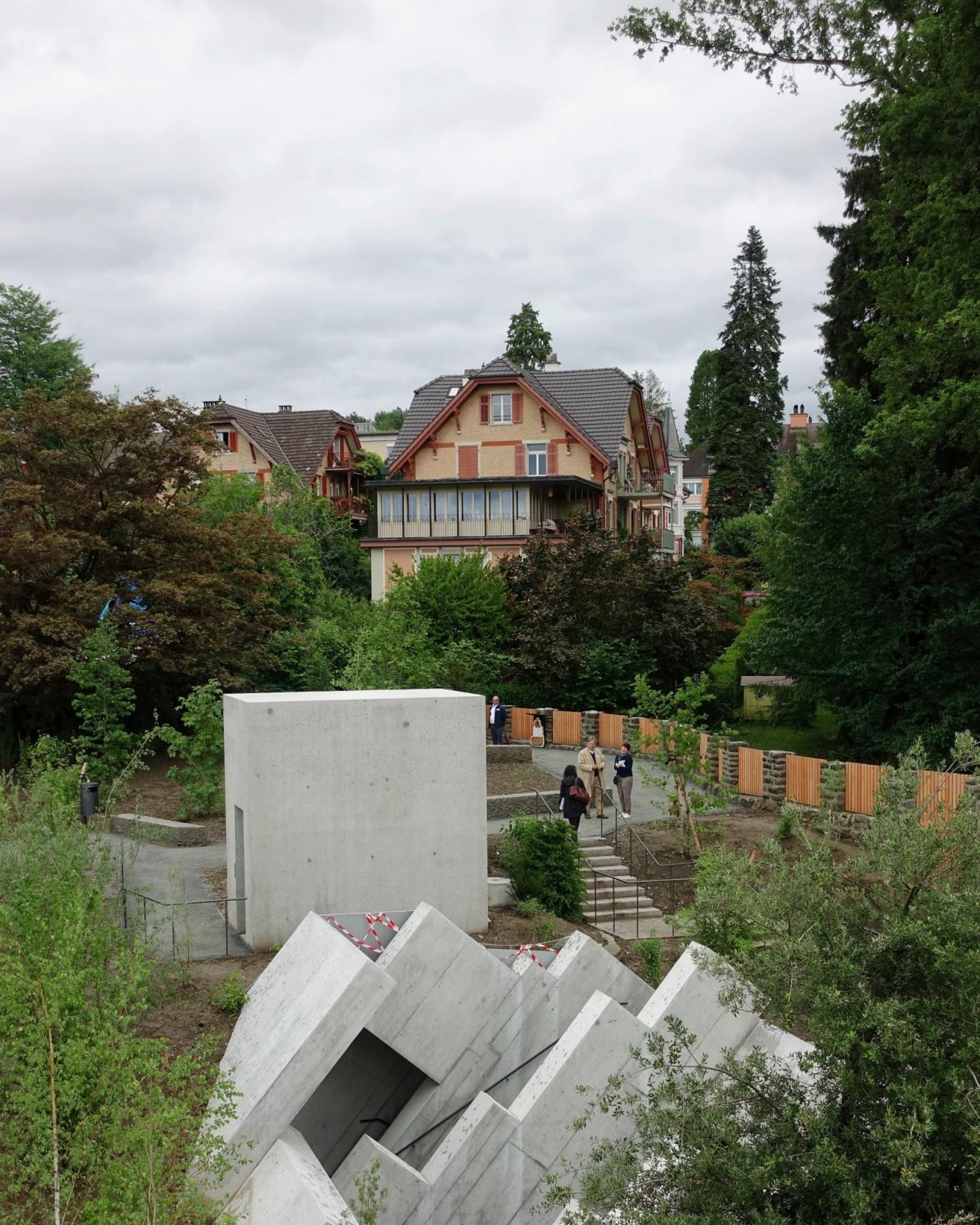Gletschergarten Luzern 11