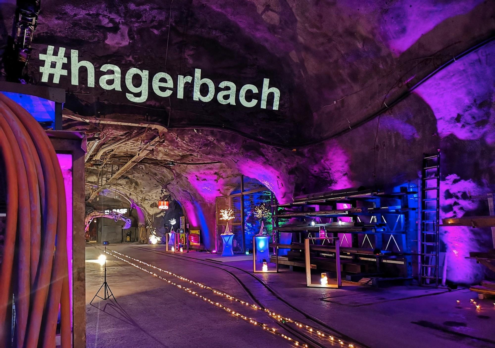 Versuchsstollen Hagerbach Flums