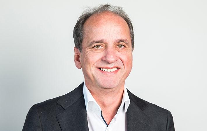 Marco Syfrig CEO Burkhalter Group