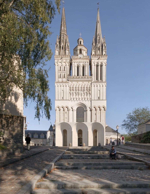 Kathedrale (Visualisierug)
