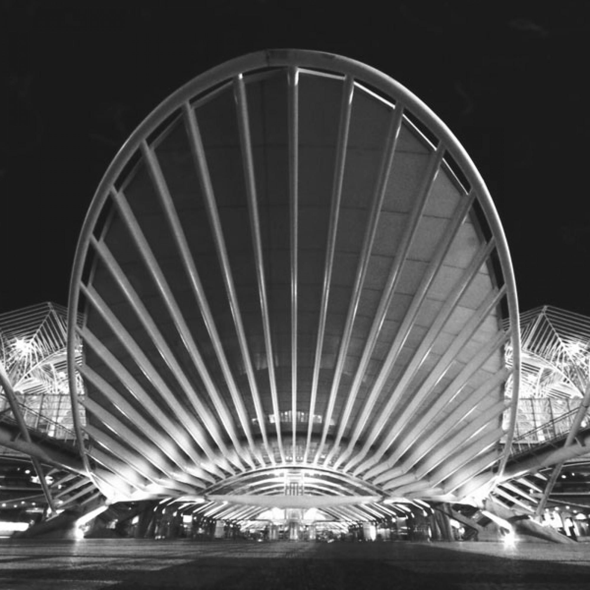 Gare do Oriente, Manuela Martin
