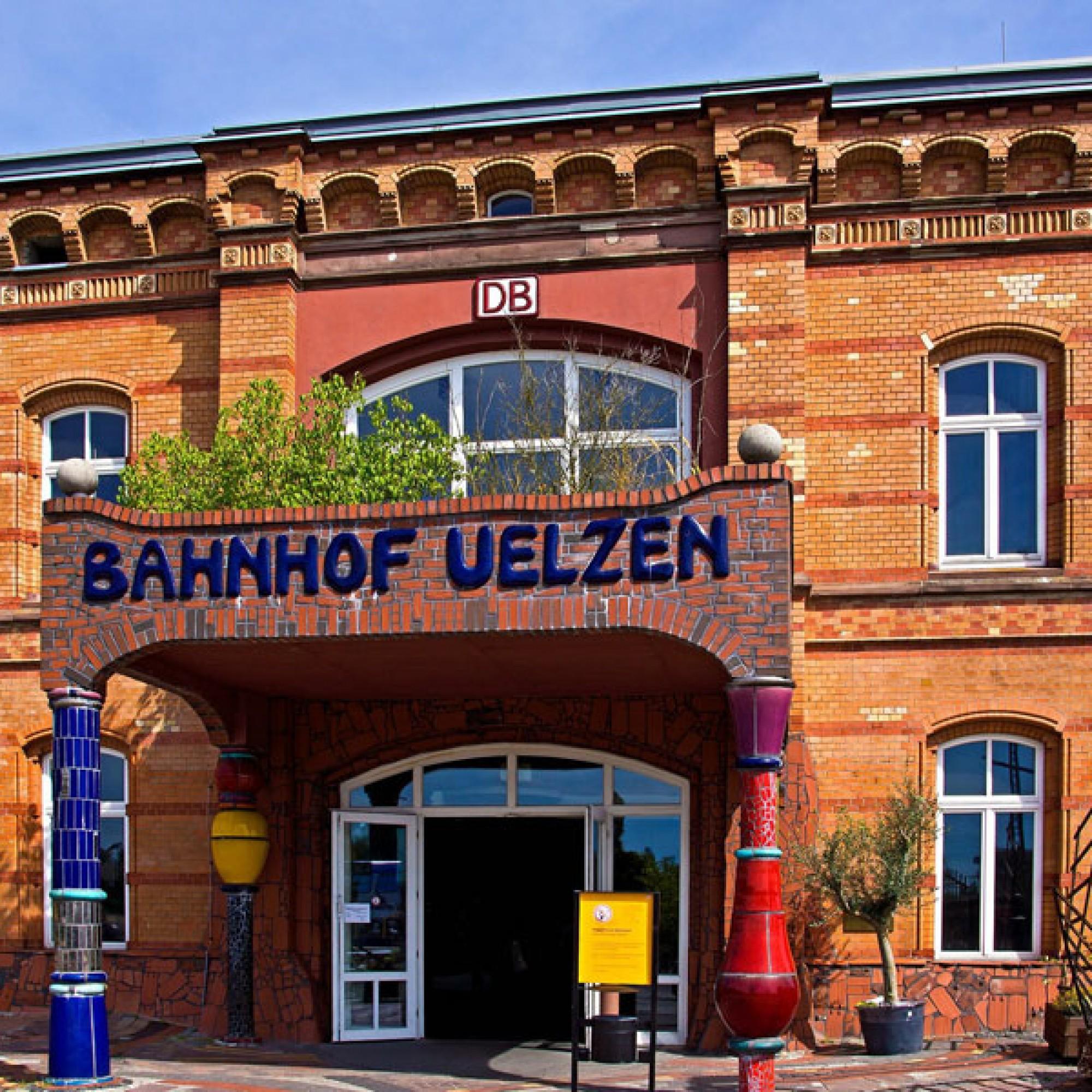 Hundertwasser Bahnhof, sigiha20141