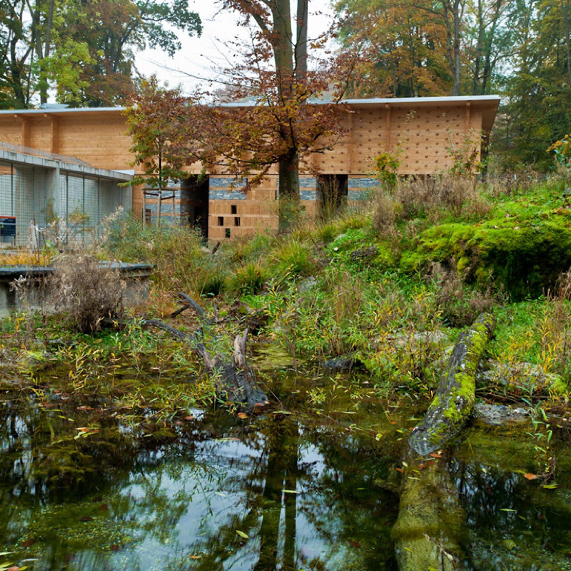 Bären-Waldhaus 2012 (Quelle: www.gfeller-holzbau.ch)