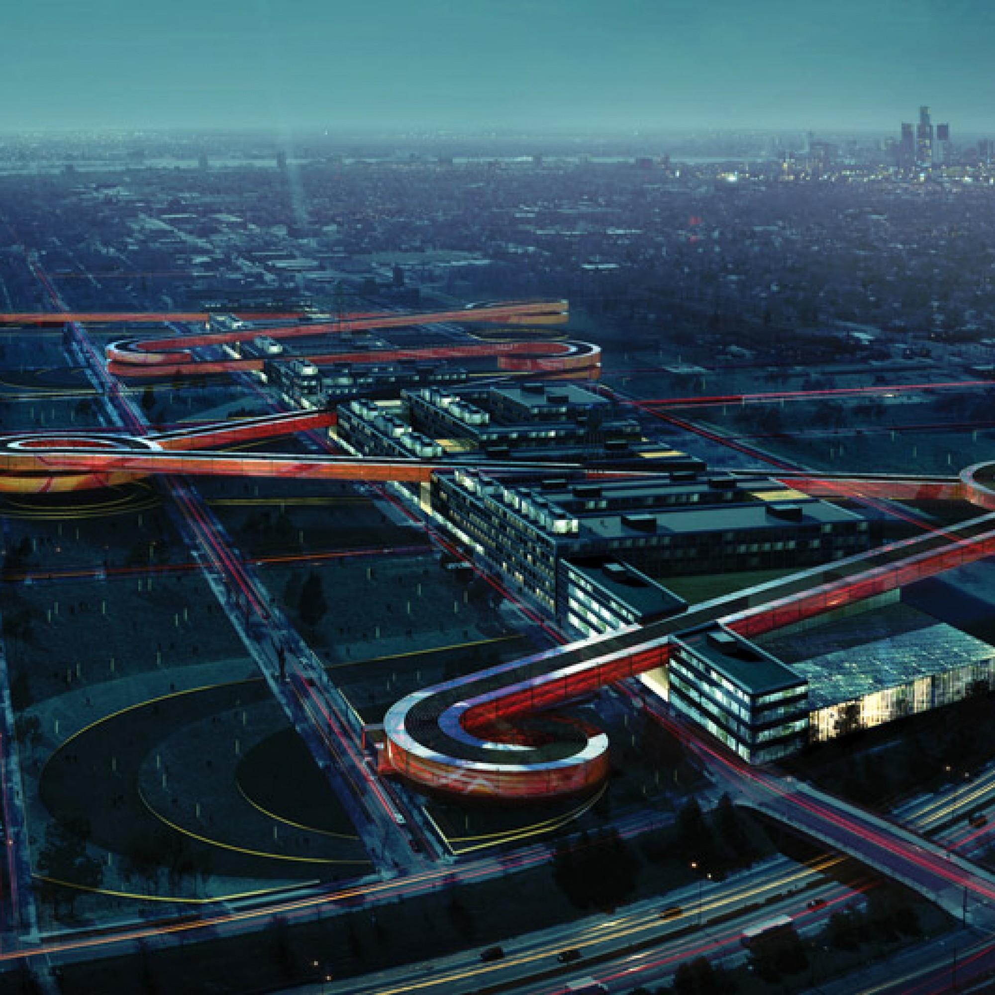 Eine von vielen Möglichkeiten: Eine Fahrt durch Detroits Autombilvergangenheit. (zvg)