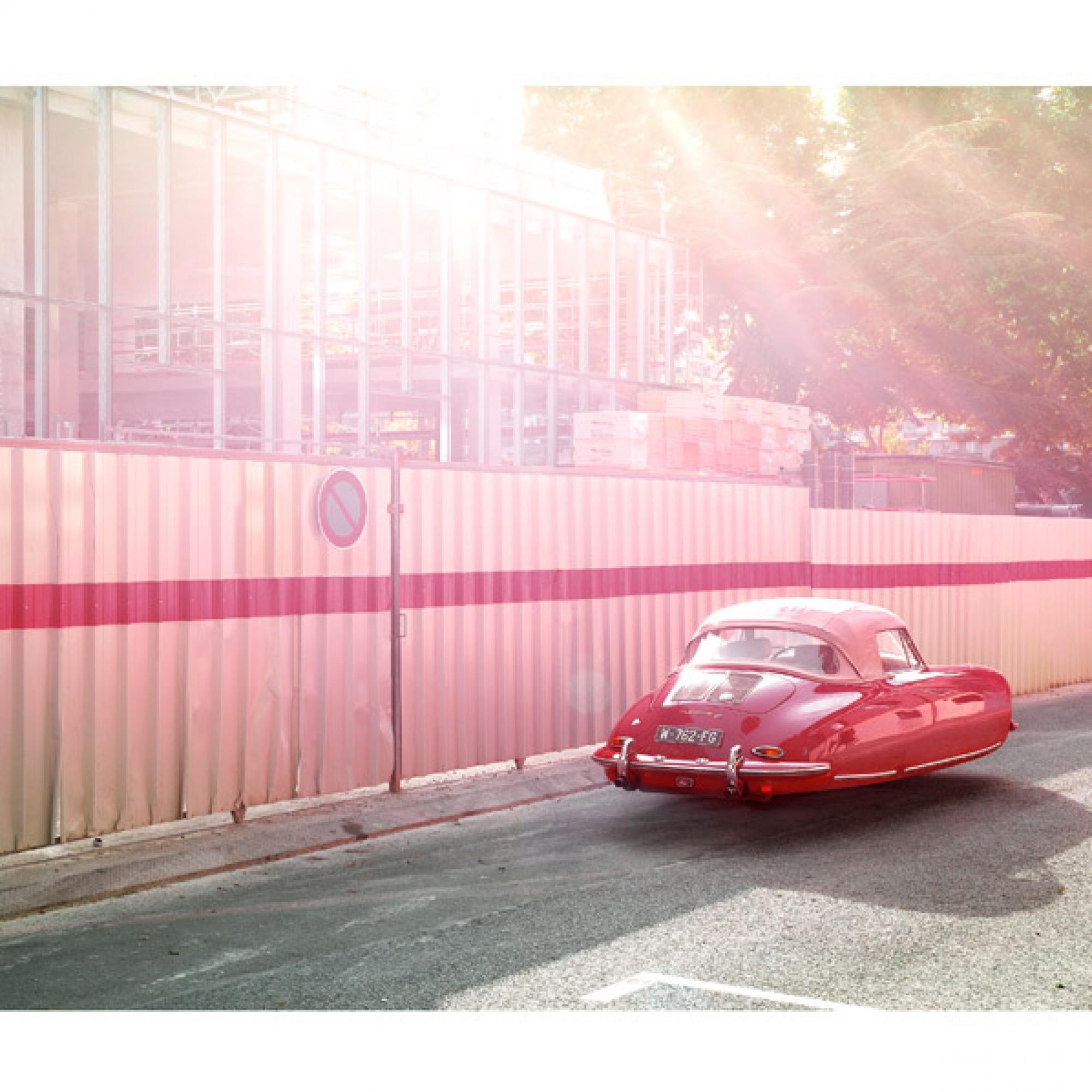 Porsche 365. (Renaud Marion / M.A.D. Gallery / zvg)