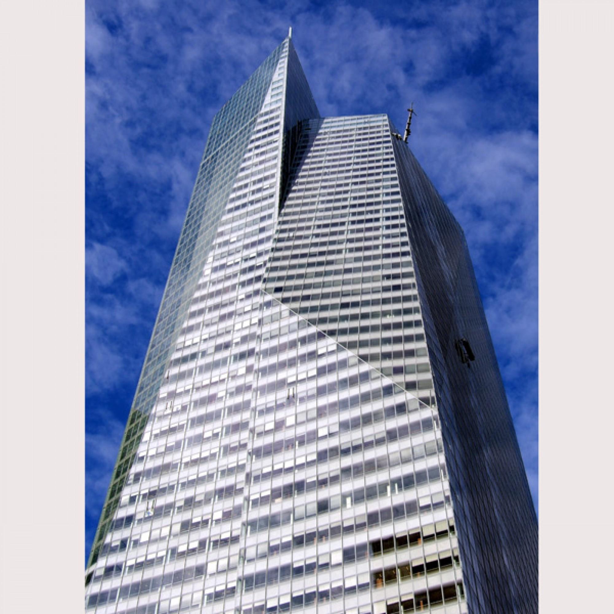 Bank of America Tower, New York, USA (John W. Cahill)