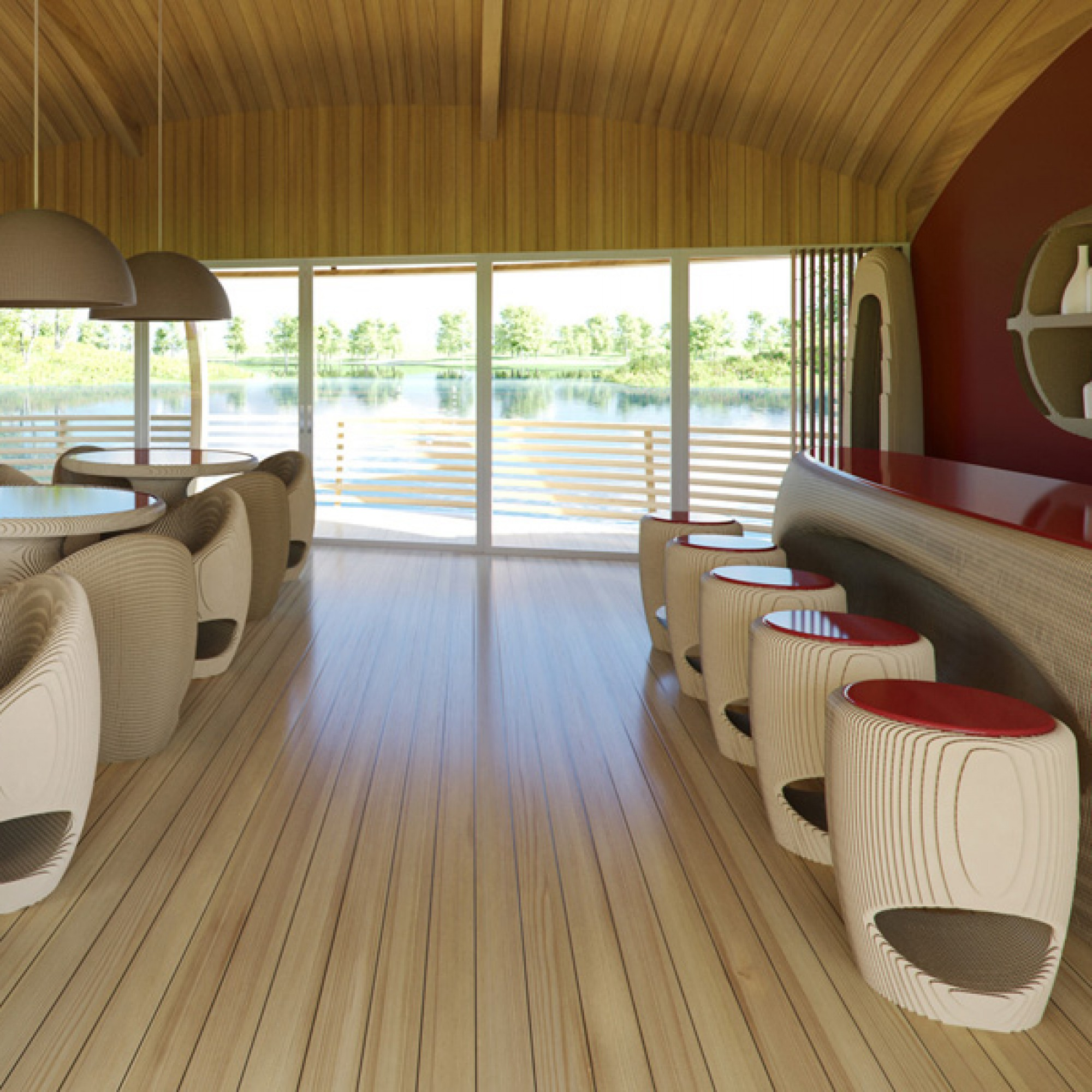 Die Lounge-Variante