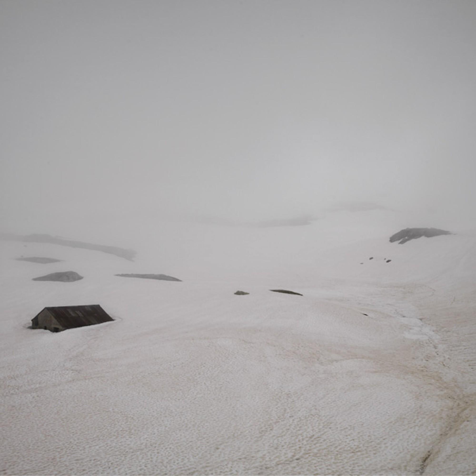 """Aus der Serie """"Gotthard"""" von Urs Bigler. (Swiss Photo Award/PD)"""