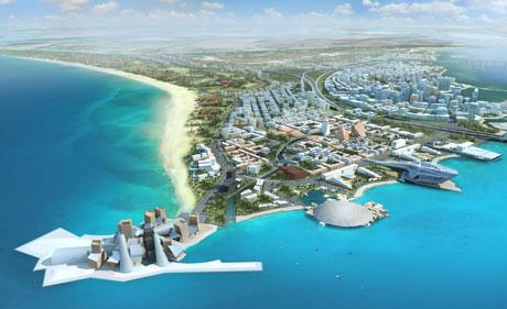 Tourism Development & Investment Company