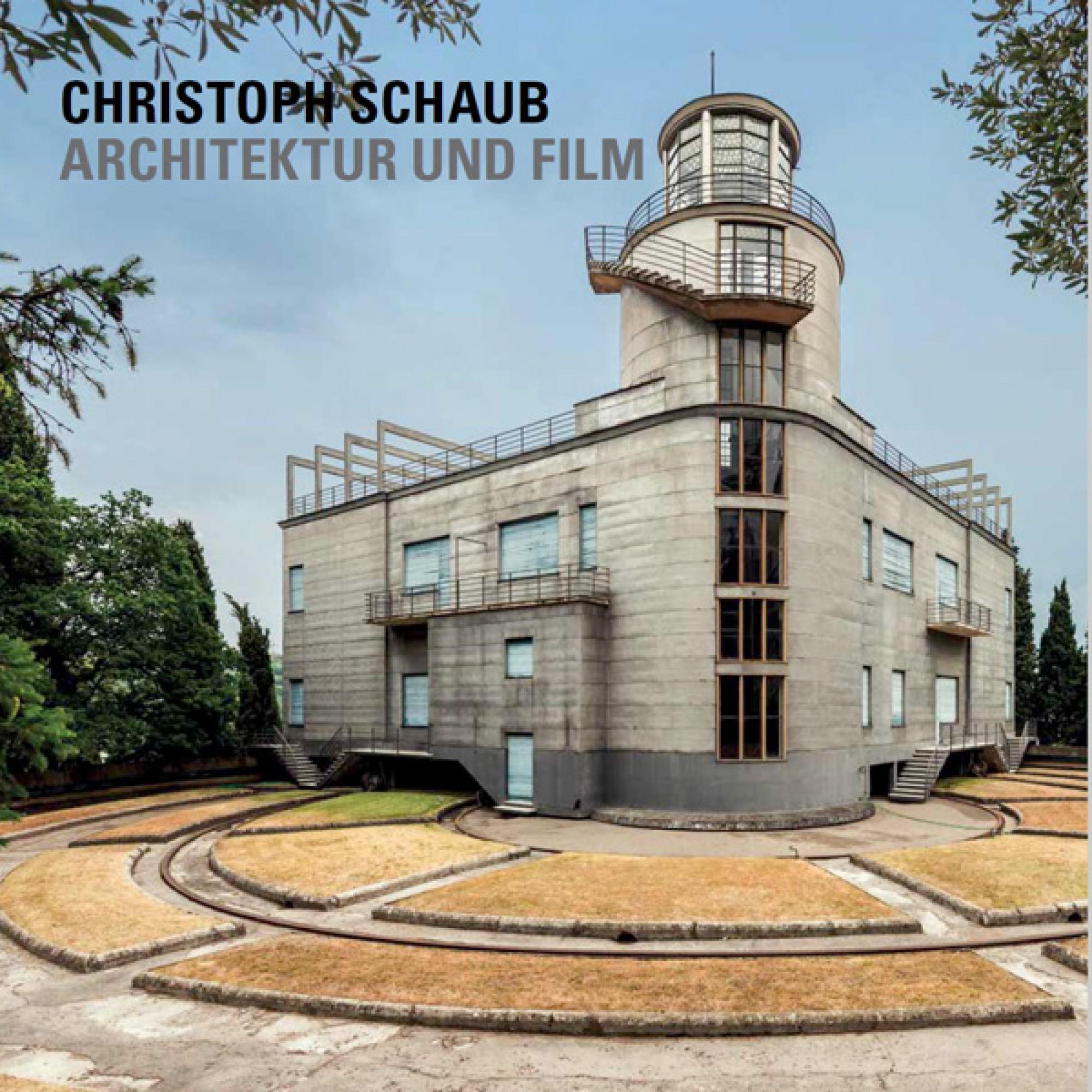 """""""Il Girasole – una casa vicino Verona"""" von Christoph Schaub (zvg)"""